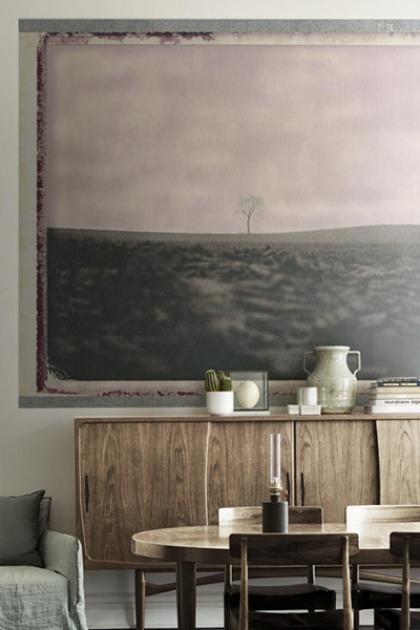 Mr Perswall Wallpaper - Eco Dimensions - Alone III 8134