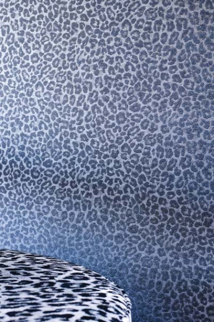 Osborne & Little Pardus Wallpaper - 3 Colours Available