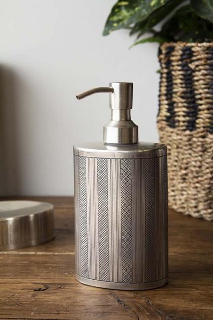 Antique Style Soap & Lotion Dispenser