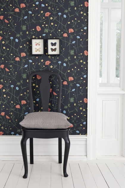 BorasTapeter Falsterbo II Midsummer Wallpaper - 3 Colours Available
