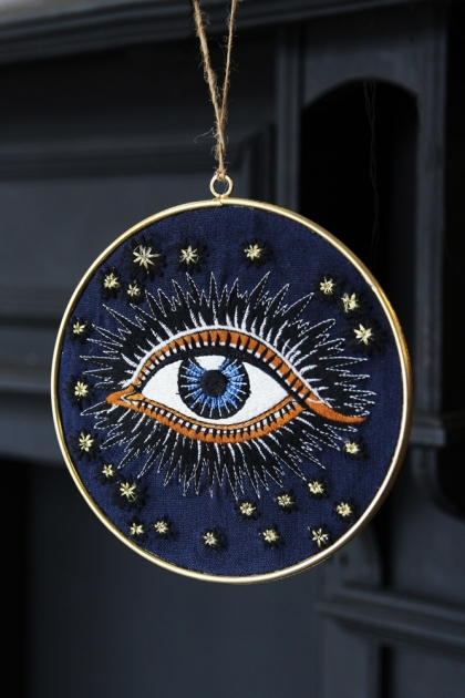 Lucky Eye Hanging Decoration