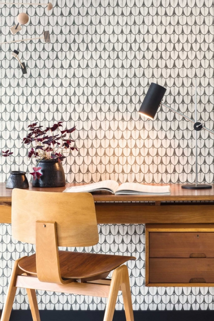 Cole & Son The Ardmore Collection - Narina Wallpaper - 6 Colours Available