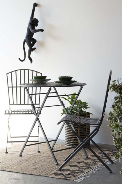 Outdoor Midas Style Table & Chairs Garden Furniture