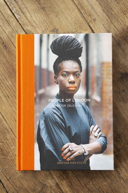 People Of London: Photography Capturing The People, Faces & Streets Of London