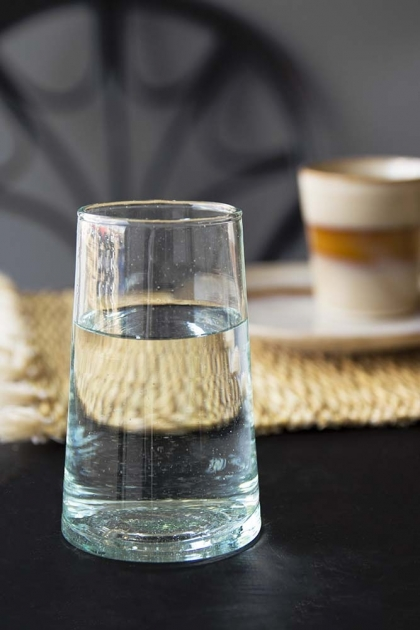 Recycled Moroccan Glass Tumbler