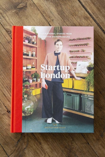Startup London: Inspirational Small Businesses From The World's Startup Capital