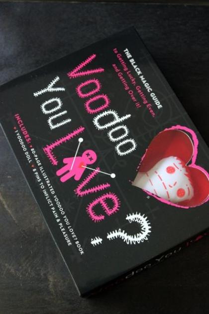 Voodoo You Love?