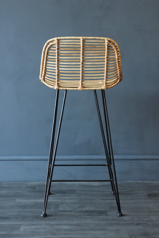 Blonde Rattan Bar Stool Furniture : rattanbarstoolcounterstallhandmadeblackblondelowres from www.rockettstgeorge.co.uk size 667 x 1001 jpeg 114kB