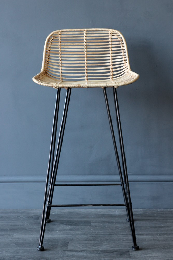 Blonde Rattan Bar Stool : rattanbarstoolcounterstallhandmadeblondefrontlowres from www.rockettstgeorge.co.uk size 667 x 1001 jpeg 113kB