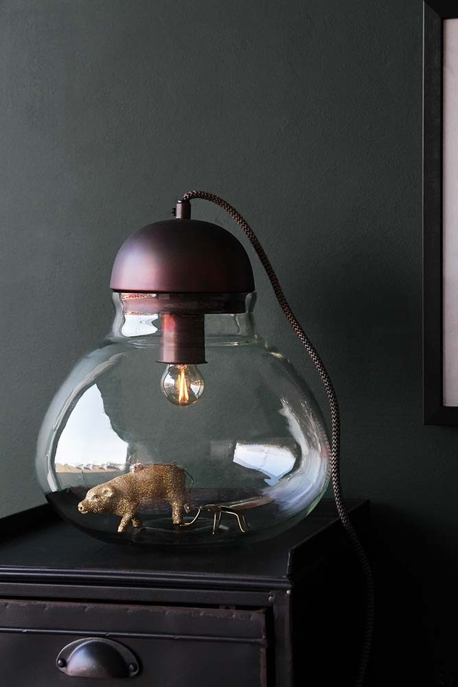 make it your own table lamp from rockett st george. Black Bedroom Furniture Sets. Home Design Ideas