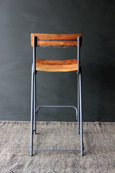 Soho Bar Stool From Rockett St George