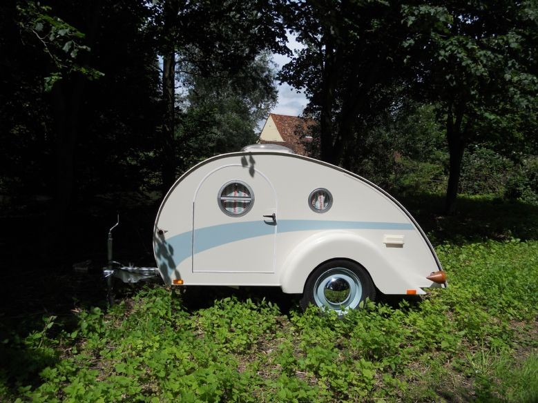 Image result for retro caravan