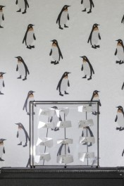 Andrew Martin Emporor Wallpaper - 4 Colours Available