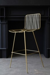 Midas Bar Stool