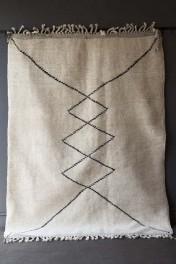 Original Moroccan Berber Large Rug - Souk - Choose From Selection