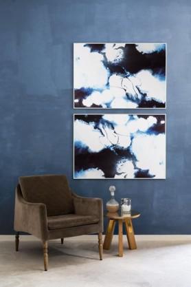 Angelica 70 x 100cm Art Print (unframed)