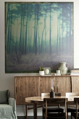 ECO Wallpaper - Fairyland - 8131 - 135 cm x 138 cm