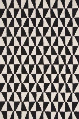 Geometric Rug - GEO01 - Two Sizes Available