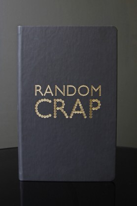 RSG Notebook - Random Crap