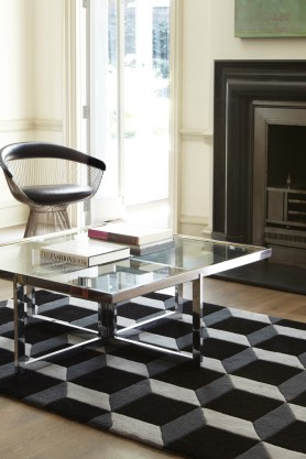 Geometric 04 Rug - 2 Sizes Available