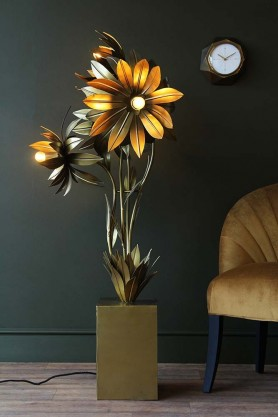 Midas Flora Floor Lamp