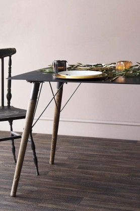 Artist's Bench Dining Table