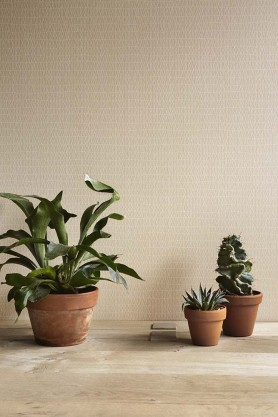 Eco Wallpaper - Atmospheres Collection - Small Knit Wallpaper - 3 Colours Available