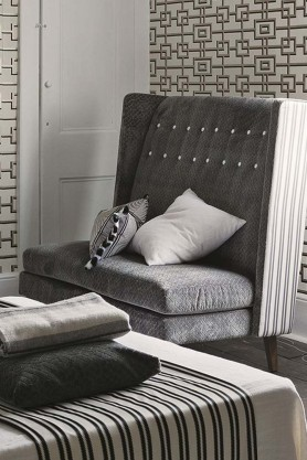 Designers Guild The Edits Patterns V1 Collection - Reinsberg Wallpaper - 3 Colours Available