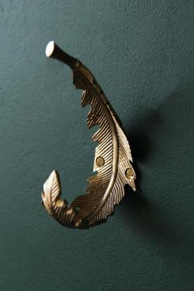 Grace Feather Hook
