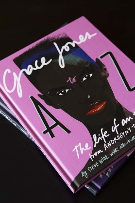 Grace Jones A to Z: The life of an icon from Androgyny to Zula