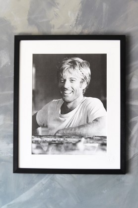 La Galerie Photo - Robert Redford Sourire