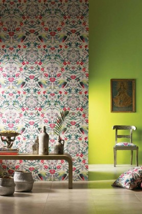 Matthew Williamson - Menagerie Wallpaper - 5 Colours Available