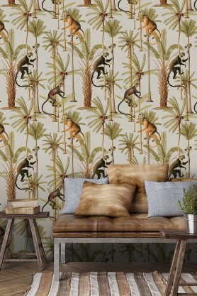 Mind The Gap Wallpaper Collection - The Rediscovered Paradise - Barbados