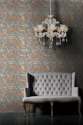 Mind The Gap Wallpaper Collection - The World Of Antiquity - Fresce
