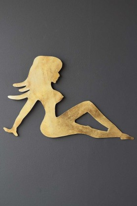 Pikes at Rockett St George - Lady Wall Hanging