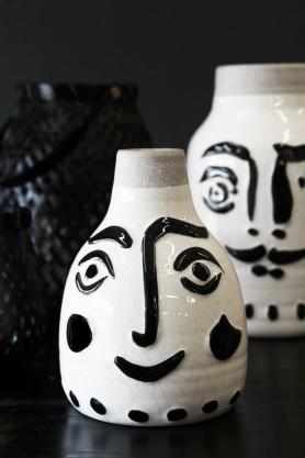 Sebastian Ceramic Vase