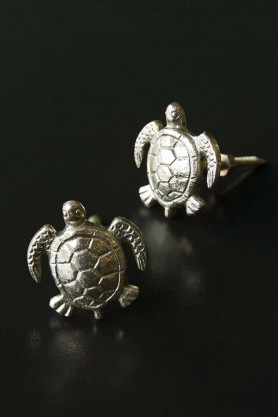 Set Of 2 Turtle Drawer Knobs