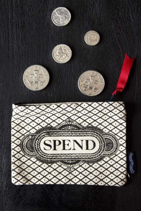 Spend Coin Purse