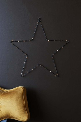 Star Light Decoration - Battery Operated