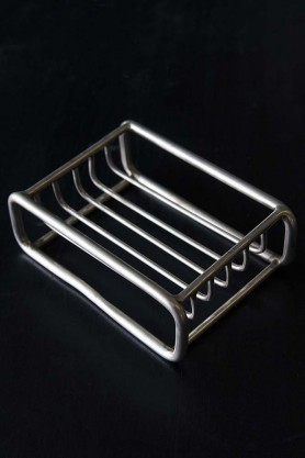 Wire Frame Soap Dish