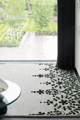 Matrix 100% Wool Rug - 4 Sizes Available - 3 Colours