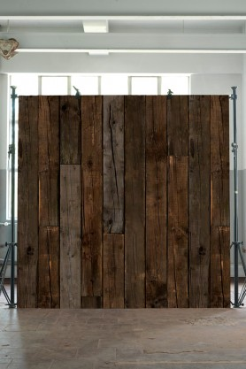 NLXL PHE-10 Scrapwood II Wallpaper by Piet Hein Eek