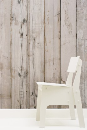 Scrapwood Wallpaper PHE-07 by Piet Hein Eek - 9m Roll