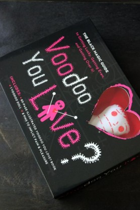 Voodoo You Love?