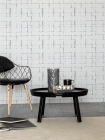 Engblad & Co Front Weave Wallpaper - 2 Colours Available