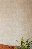 Cole & Son Contemporary Restyled - Cow Parsley Wallpaper - 5 Colours Available