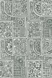 Cole & Son Mariinsky - Bellini Wallpaper - 4 Colours Available