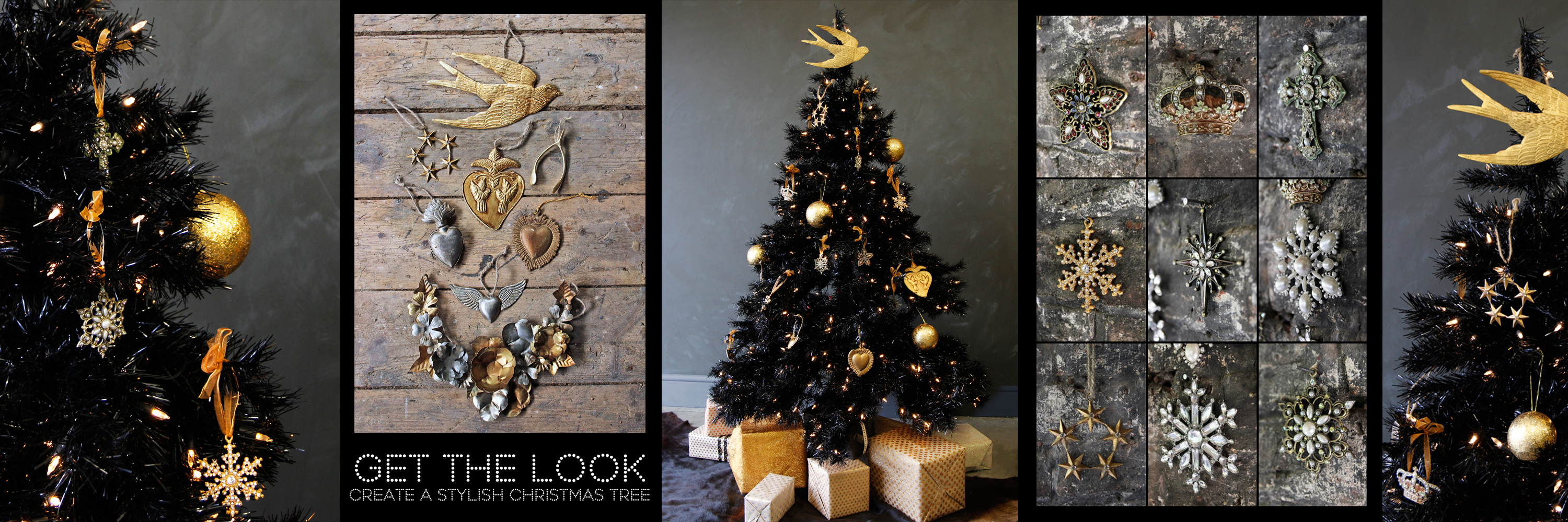 Get The Look - Christmas