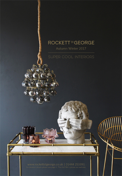 Rockett St George AW17 Catalogue