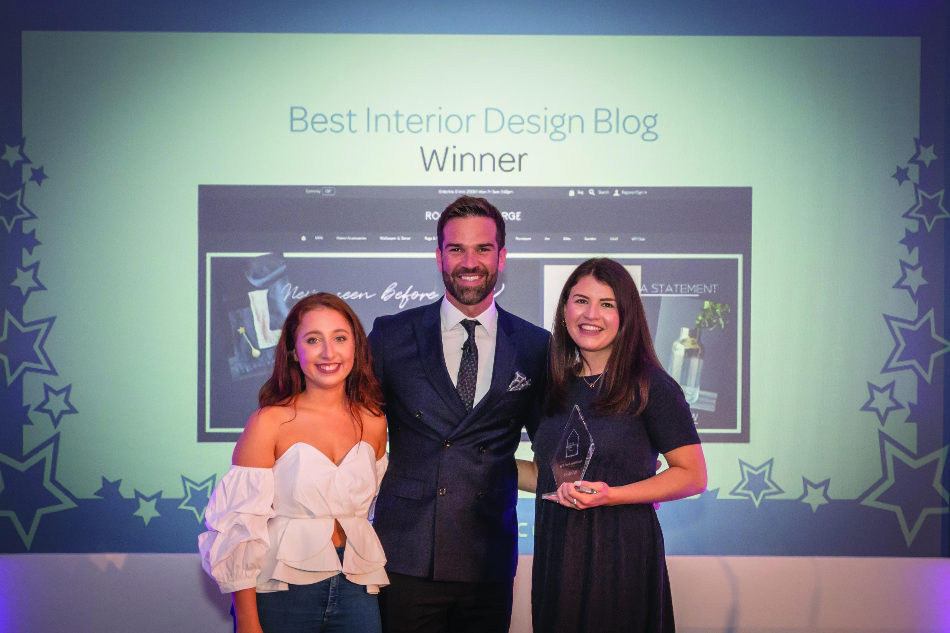 Rockett St George Award Winning Blog